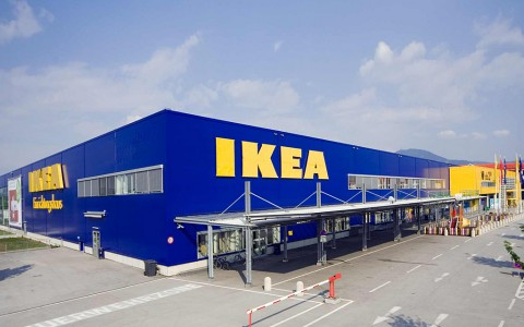 Workshop Ikea