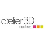 Atelier 3D Couleur