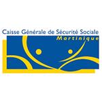 Caisse Générale de Sécurité Sociale de la Martinique