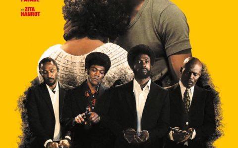 Le Gang Des Antillais // Une perle rare du cinéma caribéen